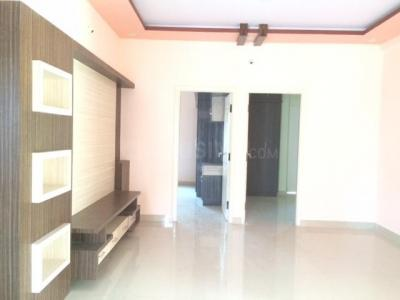 Gallery Cover Image of 1100 Sq.ft 3 BHK Independent House for rent in Sidedahalli for 14500