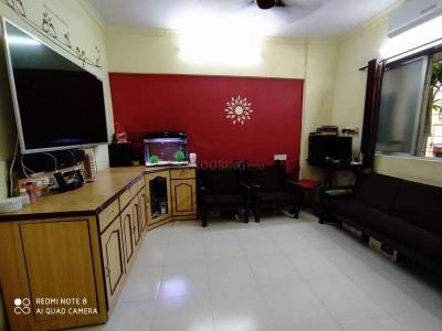 Gallery Cover Image of 480 Sq.ft 1 BHK Apartment for buy in Jogeshwari East for 8400000
