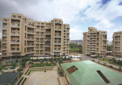 Gallery Cover Image of 1386 Sq.ft 3 BHK Apartment for rent in Mohammed Wadi for 20000
