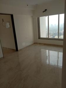 Gallery Cover Image of 950 Sq.ft 2 BHK Apartment for rent in Rizvi Cedar, Kandivali East for 32000