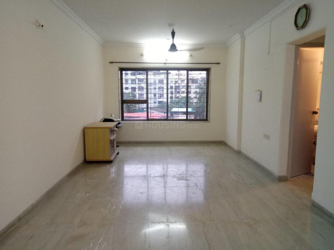 Living Room Image of 1200 Sq.ft 2 BHK Apartment for rent in Chembur for 50000