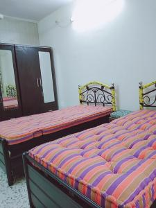 Bedroom Image of Virul Society Flat-102 in Thane West