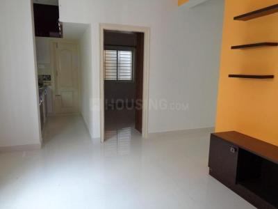 Gallery Cover Image of 650 Sq.ft 1 BHK Apartment for rent in Munnekollal for 16500