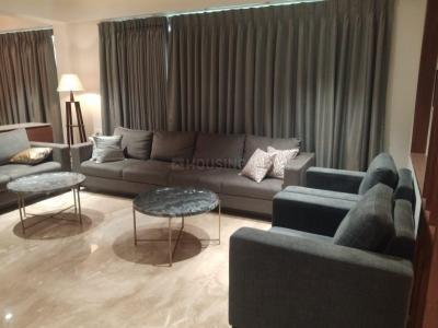 Gallery Cover Image of 3700 Sq.ft 4 BHK Apartment for rent in Satellite for 90000