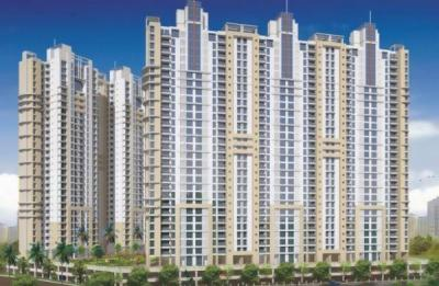 Gallery Cover Image of 990 Sq.ft 2 BHK Apartment for buy in Thane West for 12000000