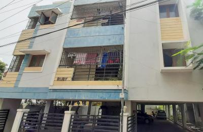 Gallery Cover Image of 14000 Sq.ft 3 BHK Apartment for rent in Medavakkam for 20000
