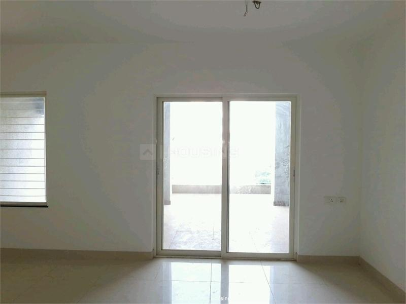Living Room Image of 1700 Sq.ft 3 BHK Apartment for rent in Mohammed Wadi for 19000