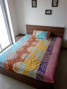 Gallery Cover Image of 500 Sq.ft 1 RK Apartment for buy in Naigaon East for 2300000