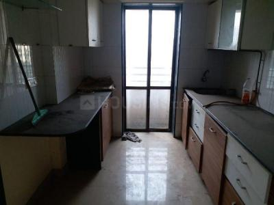Gallery Cover Image of 1250 Sq.ft 3 BHK Apartment for rent in Borivali East for 42000