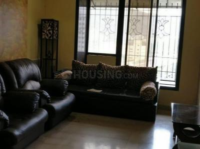 Gallery Cover Image of 770 Sq.ft 1 BHK Apartment for rent in Chembur for 35000