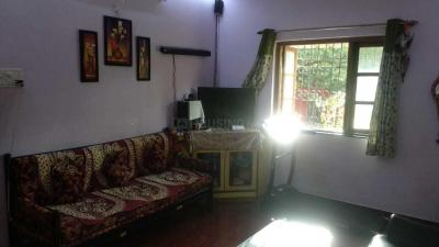 Gallery Cover Image of 829 Sq.ft 1 BHK Apartment for buy in Arpora for 3700000