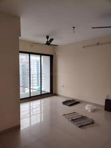 Gallery Cover Image of 1750 Sq.ft 3 BHK Apartment for rent in Nerul for 42000