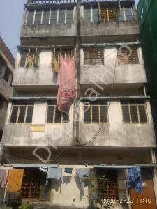 Gallery Cover Image of 500 Sq.ft 1 BHK Apartment for buy in Sinthi for 855000
