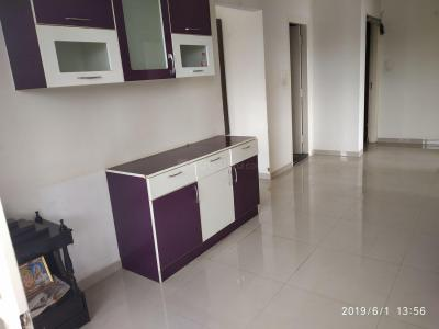 Gallery Cover Image of 1400 Sq.ft 3 BHK Apartment for rent in Hoskote for 18000