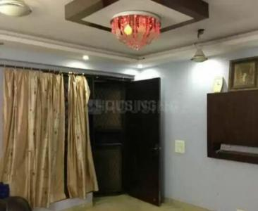 Gallery Cover Image of 500 Sq.ft 1 BHK Independent Floor for rent in Lajpat Nagar for 13000