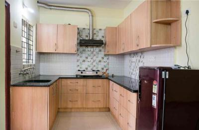 Kitchen Image of PG 4642911 Whitefield in Whitefield