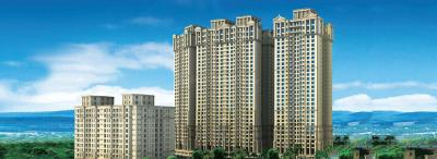 Gallery Cover Image of 1652 Sq.ft 3 BHK Apartment for buy in Panvel for 10700000