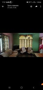 Gallery Cover Image of 5000 Sq.ft 2 BHK Independent House for buy in Defence Colony Raipur, Raipur for 6900000