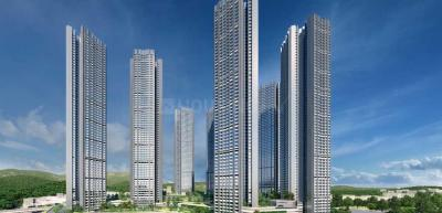 Gallery Cover Image of 1500 Sq.ft 3 BHK Apartment for buy in Oberoi Sky City Tower E, Borivali East for 30000000
