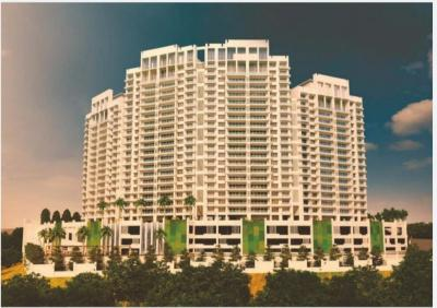 Gallery Cover Image of 2185 Sq.ft 3 BHK Apartment for buy in NorthernSky Alexandria, Hampankatta for 14300000