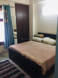 Bedroom Image of PG 4193908 Pul Prahlad Pur in Pul Prahlad Pur