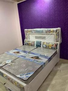 Gallery Cover Image of 900 Sq.ft 3 BHK Apartment for buy in Burari for 4500000