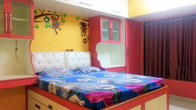 Bedroom Image of Ankur's Nest in Jogeshwari East