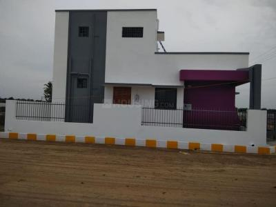 Gallery Cover Image of 830 Sq.ft 2 BHK Independent House for buy in Annur for 1950000