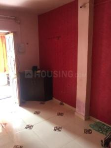 Gallery Cover Image of 450 Sq.ft 1 RK Apartment for buy in Old Sangvi for 1800000
