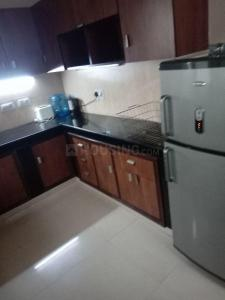 Gallery Cover Image of 1350 Sq.ft 2 BHK Independent Floor for rent in Green Park for 55000