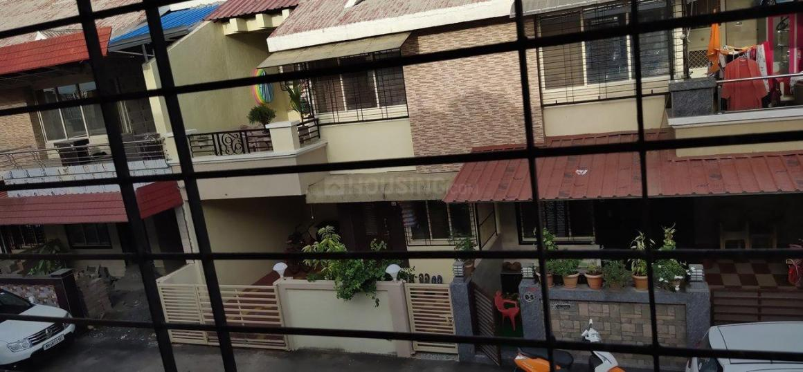 Bedroom Image of 2650 Sq.ft 4 BHK Independent House for rent in Boisar for 15000