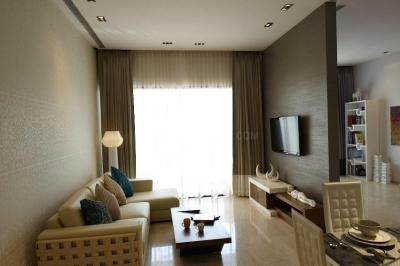 Gallery Cover Image of 1084 Sq.ft 3 BHK Apartment for buy in Ekta Tripolis, Goregaon West for 30000000