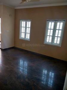 Gallery Cover Image of 1200 Sq.ft 2 BHK Independent Floor for rent in Kalkere for 11500