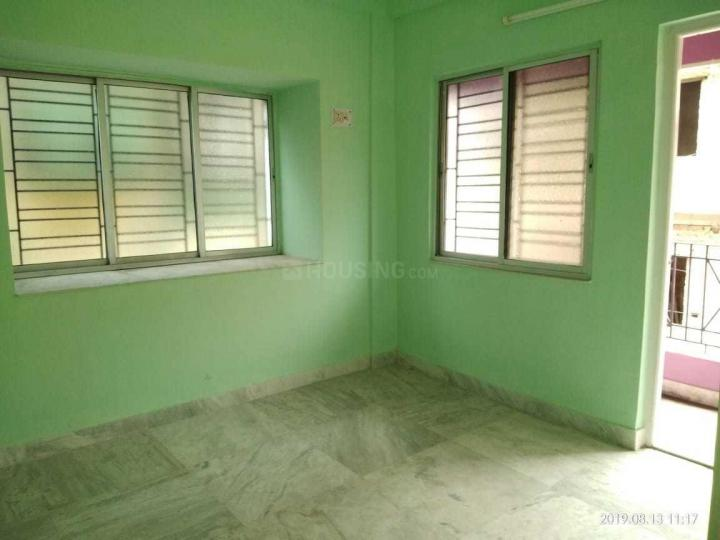 Bedroom Image of 850 Sq.ft 2 BHK Apartment for rent in Kasba for 15000