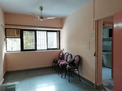 Gallery Cover Image of 350 Sq.ft 1 RK Apartment for buy in Borivali West for 7000000