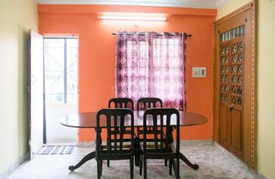 Dining Room Image of PG 4643578 J. P. Nagar in JP Nagar