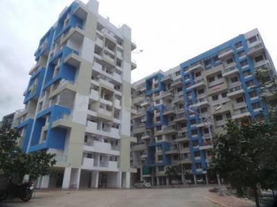 Gallery Cover Image of 1000 Sq.ft 2 BHK Apartment for rent in Undri for 14000