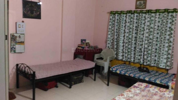 Bedroom Image of PG 4040305 Kothrud in Kothrud