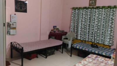 Bedroom Image of PG 4040305 Kothrud in Kothrud