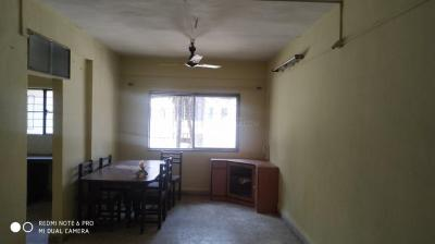 Gallery Cover Image of 750 Sq.ft 1 BHK Apartment for rent in Anand Nagar for 9500
