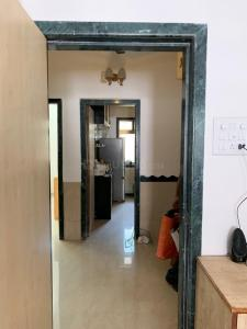 Gallery Cover Image of 1410 Sq.ft 4 BHK Apartment for rent in Vile Parle West for 100000