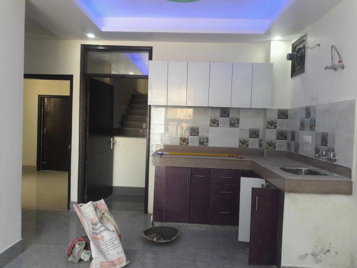 Living Room Image of 800 Sq.ft 2 BHK Apartment for buy in Chhattarpur for 2700000
