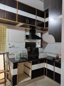 Gallery Cover Image of 1200 Sq.ft 2 BHK Apartment for rent in Thirumala Paradise, Mahadevapura for 25000