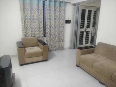 Gallery Cover Image of 1065 Sq.ft 2 BHK Apartment for rent in Rahatani for 22000
