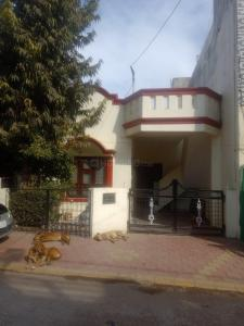 Gallery Cover Image of 950 Sq.ft 3 BHK Independent House for buy in Sudama Nagar for 5250000