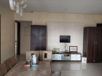 Gallery Cover Image of 1646 Sq.ft 3 BHK Apartment for buy in River Heaven, Juhu for 73500000