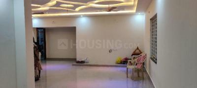 Gallery Cover Image of 1600 Sq.ft 3 BHK Independent House for rent in Ghatkesar for 15000
