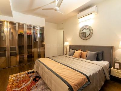 Gallery Cover Image of 1860 Sq.ft 3 BHK Apartment for buy in Casagrand Olympus, Raja Annamalai Puram for 30690000