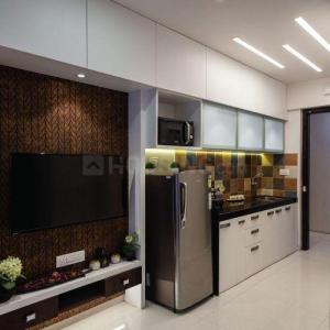 Gallery Cover Image of 250 Sq.ft 1 RK Apartment for buy in Bhandup West for 3700000
