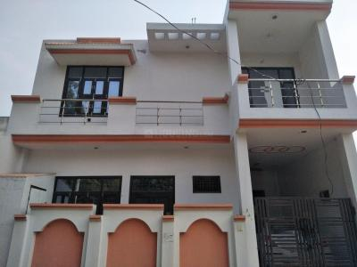 Gallery Cover Image of 1100 Sq.ft 3 BHK Independent House for buy in Ganga Nagar for 3600000